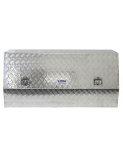 Toolex ASTB150 Tool Box Aluminium 1500 x 500