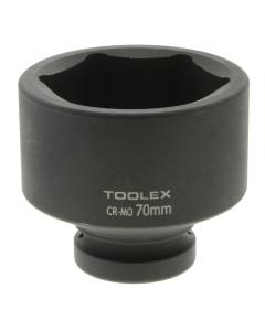 Toolex X870M Socket Impact 70mm (Metric)
