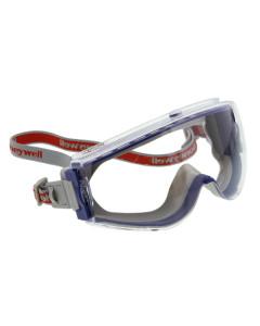Bacou Dalloz 1011072AN Goggle Clear Maxpro (10)