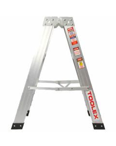 Toolex AA31-202150KG Ladder Step Double 0.9m 150kg