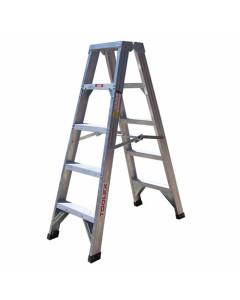 Toolex AA31-204150KG Ladder Step Double 1.5m 150kg
