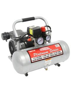 Toolex JWA10580 Air Compressor 1.25Hp 10L Alum
