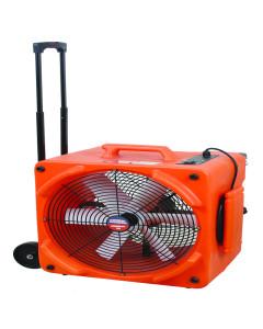 Toolex AP110016 Fan Downdraft