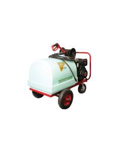 Toolex 3WZ-300TD Pressure Washer Diesel 10HP