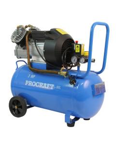 Procraft ZVA50COPPERMOTOR Air Compressor 3Hp V Twin