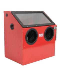 Toolex BC-110 Sand Blast Cabinet