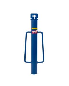 Toolex SP38106 Picket Post Dropper Hammer 24