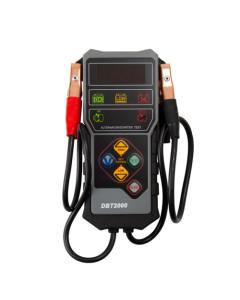 Toolex DBT2000 Battery Tester 100-1400 CCA