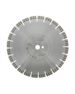 Toolex 410T15355MM Diamond Blade 355mm Gold Turbo