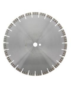 Toolex 420T15400MM Diamond Blade 400mm White Turb
