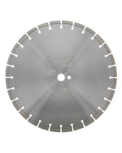Toolex 480BLACK400MM Diamond Blade 400mm Black