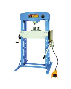 Toolex 50TAIR-HYDRAULICSH Hydraulic Shop Press 50T