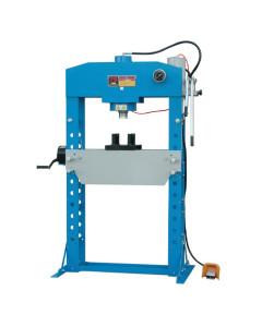 Toolex 75TAIR-HYDRAULICSH Hydraulic Shop Press 75T