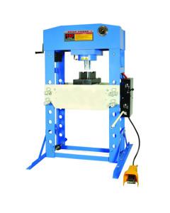 Toolex 100TAIR-HYDRAULICS Hydraulic Shop Press 100T