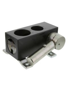 Toolex RA3 Notcher  Pipe 1 1-2