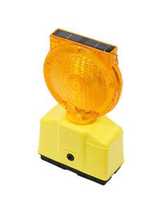 Toolex 7353 Flashing Light  Solar Powered
