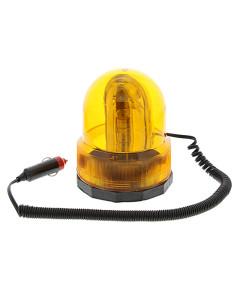 Toolex  Flashing light vehicle magnet