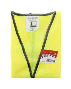 Toolex 5108XXL Safety Vest Yellow XX Large