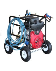 Toolex 1012 Pressure Washer Petrol 23Hp