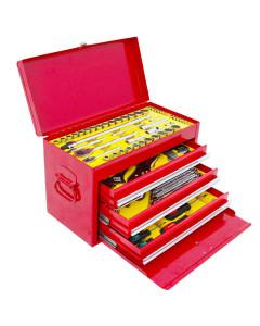 Tool Kit 154Pc 3 Draw Chest