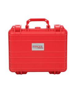 Toolex SC-12 Tool Box Plastic 330 x 120