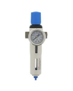 Toolex XOFR-1-4-MINI Filter Regulator 1-4