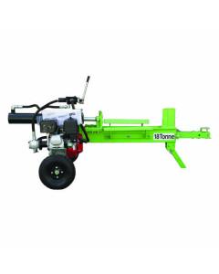 Toolex INCORECTUSE594596 Log Splitter 6.5hp 18Ton Honda