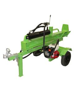 Toolex 1012 Log Splitter 6.5hp 30Ton Honda
