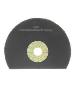 Toolex RMTHSS89 Multi-Tool HSS 89MM (3-1-2