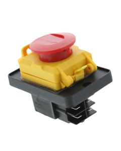 Toolex 532294-SWITCHA131 Bandsaw 14