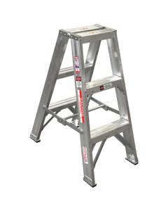 Toolex AA32-202150KG Ladder Step Double 0.9m 150kg