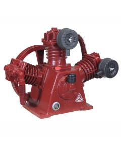 HTA-65 Fusheng  Air Compressor Pump 10.1 Cfm 900 Rpm 213 Psi 3.0 Hp Two Stage