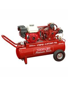 Fusheng  Air Compressor THT20PES-70L 6.