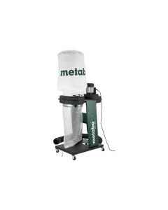 Metabo 601205000 Chip Extractor  370w  60L  Max