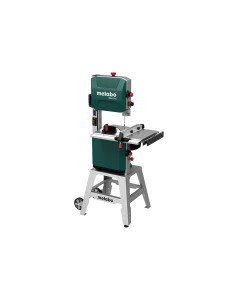 Metabo 619009190 Corded Precision Band Saw 900W