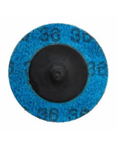 Flexovit 66254444595 Conditioning Disc 50mm 36 Grit