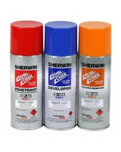 Dynaweld 800090 Sherwin Step 1 Penetrant DP-50