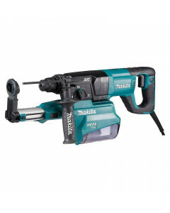 Corded Rotary Hammer 26mm 800W Brushed SDS Plus 3 Mode D-Handle