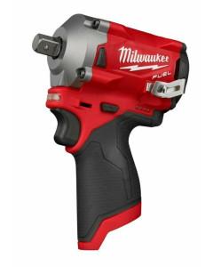 Milwaukee M12FIWP12-0 12V Impact Wrench Skin 1-2
