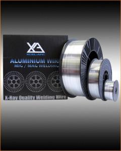 Unimig AM40430.9MM.50KG Wire Aluminium 4043 0.9mm 0.50