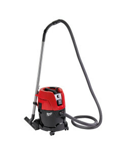 Milwaukee AS2-250ELCP Dust Extraction 25Litre Incl
