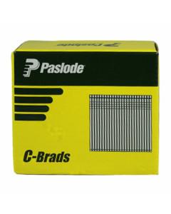 Paslode B20238 Brads 38mm 16 gauge C Series