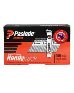 Paslode B20548 Nail Cladfast 50 x 2.87mm H-Pk