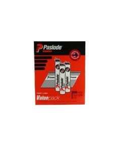 Paslode B20570V Nail Impulse 82 x 3.15mm V-Pk