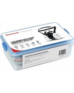 Bacou Dalloz RHSP-7700P2-M Half Face Respirator Kit M
