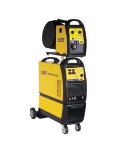WIA CP140-1 Welder Mig 500 Amp 3Ph Mig Tig