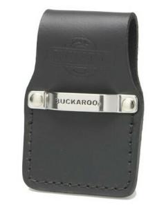 Buckaroo CTC Leather Tape Clip