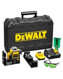 Dewalt DCE089D1G-XE DW 1080 LINE LASER 10 8V GREEN