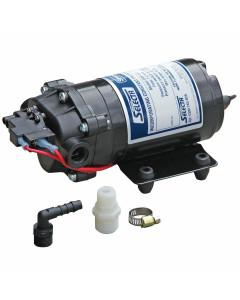 Selecta DDP-552A Pump 12V Smoothflo 7L 120PSI +