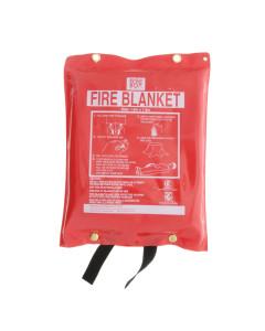 Fire Box FB18X18 1.8M X 1.8M Fire Blanket